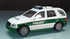 Siku Mercedes Benz ML 320 Polizei