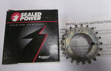 CRANKSHAFT GEAR FORD 221 260 289W 302W 351W 5.0L - 223431 (SEALED POWER)