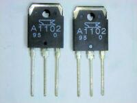 5pcs 2SA1103 SANKEN Transistor