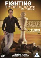 Nuovo Chess - Who Prove di Coraggio, Wins! DVD