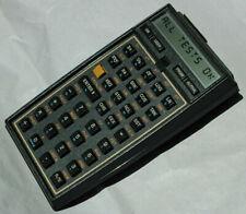 HP-41CX Hewlett Packard HP 41CX Taschenrechner HP 41 CX Calculator