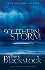 Cape Refuge: Southern Storm Bk. 2 by Terri Blackstock (2003, Paperback)