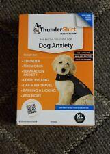 THUNDERSHIRT FOR DOG ANXIETY GRAY SIZE XL 65-110 lbs NIB! GREAT GIFT!