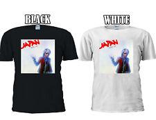 JAPAN QUIET LIFE 80s NEW WAVE BAND T-shirt Baseball Vest Men Women Unisex 2676