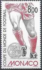 ---- FRANCE MONACO N°1940 - NEUF ** AVEC GOMME D'ORIGINE - COTE 4€ ----