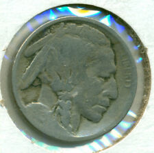 1913-P TYPE 1 BUFFALO NICKEL, VERY GOOD, GREAT PRICE!