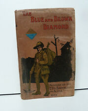 The Blue and Brown Diamond History of the 27th Battalion on Active Service