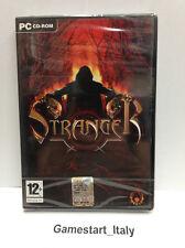 STRANGER (PC) VIDEOGIOCO NUOVO SIGILLATO NEW GAME