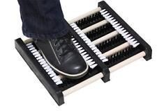 Schwer Dienst Einstieg Außenbereich Schuhe Stiefel Turnschuhe Bürste Reiniger