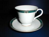 Wedgwood Bone China KENYON  Cup Saucer