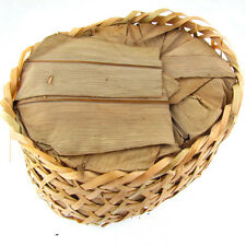 2007 Aged Liu An Tea Sun Yi Shun Bamboo Basket Tea Dark Tea 500g/1.1LB T086