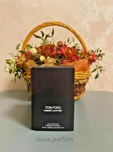 Tom Ford Ombre Leather 3.4 oz /// NeW In BoX !