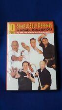 Simple Self Defense 10 DVD Set