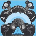DFA Remixes Chapter Two CD compilation album by LCD Soundsystem's James Murphy