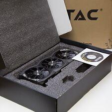 Zotac GeForce GTX 980 Ti 6GB 384-bit GDDR5 AMP!  Omega Edition Video Card