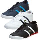 LACOSTE Tourelle CLC Spj Chaussures Baskets de sport cuir