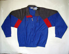 NEW!! MENS SERGIO TACCHINI TRACKSUIT (JACKET & PANTS) SIZE EUR 56 (XX/LARGE)