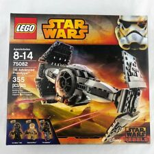 LEGO Star Wars Rebels TIE Advanced Prototype 75082 New Sealed Complete Retired