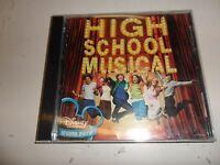Cd  High School Musical von Ost und Various