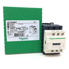 Contactor LC1D09P7 Schneider 230VAC 4kW 034890