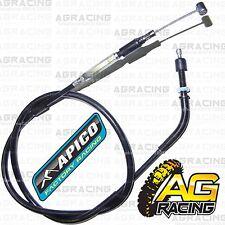 Apico schwarz Kupplung Kabel für Honda CRF 250r 2004-2009 04-09 Motocross Enduro MX