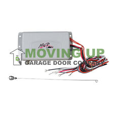 Allstar 110554 Garage Door Radio Receiver 1 One Channel Open Close Stop MVP