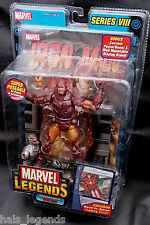 Marvel Legends Series VIII. MODERN ARMOR IRON MAN New! Avengers. Rare!
