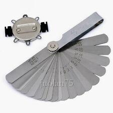 KOBALT 26 Blade Master Feeler Spark Plug Gap Gauges Measuring Guitar Set Up Tool