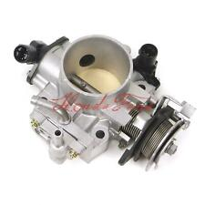 GENUINE OEM THROTTLE BODY ASSEMBLY FOR 1998-2002 HONDA ACCORD 2.3L 16400-PAA-A61