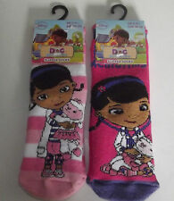 Disney Girls' Bed/Slipper Socks & Tights (2-16 Years)