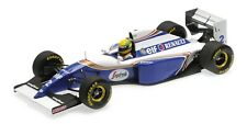 Minichamps F1 Williams Renault FW16 Ayrton Senna 1/18 Brazilian GP 1994