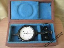 Vintage USSR Russian Wind Indicator ANEMOMETER in box Weather Meters(USSR,70s)