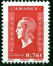 N° 4991 MARIANNE DE DULAC DU CARNET MARIANE DE LA LIBERATION NEUFS **