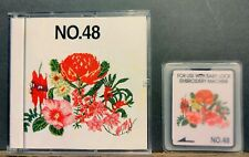 Embroidery Card Baby Lock # 48 Floral Design, Brother, Deco, Simplicity, Pes
