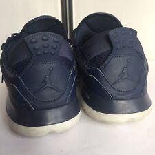 429e530a29da Jordan Fly 89 Lunarlon Mens 11.5 Blue Sneakers Basketball Run Light 940267 -401