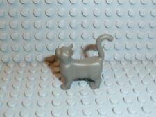 LEGO® Belville 1x Katze Cat dunkelgrau Scala animal 6175 5890 5880 5895 K339