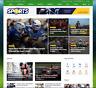 Sports News (JNews) Wordpress Website With Demo Content