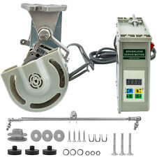 Vevor Vr-750 Sewing Machine Servo Motor 750 Watt 110 Volt Motor vrm750-1
