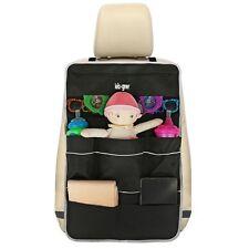 Lebogner Car Backseat Organizer, X-Large Auto Back Seat 7 Pocket Storage
