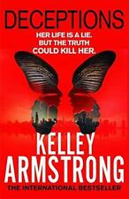 Deceptions: Number 3 in series (Cainsville) by Armstrong, Kelley | Paperback Boo