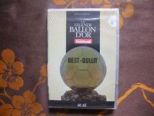 DVD LA LEGENDE DU BALLON D'OR N°11 / BEST - GULLIT  (2008)  NEUF