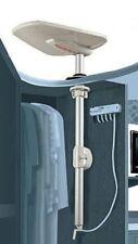 Vision Plus Status 580 Digital Television TV Aerial  + Mast Caravan Motorhome
