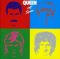 Hot Space 2011 Remastered Version