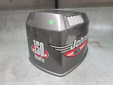 Johnson Evinrude 150 175 Top cowling Outboard Engine Lid Cover 60 degree