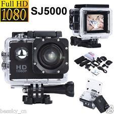 Mini 1080P Full HD DV Sports Recorder Car Waterproof Action Camera Camcorder New