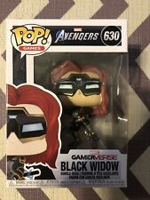 Funko Pop Black Widow Gamerverse
