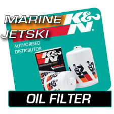 KN-556 K&N OIL FILTER fits SEA DOO RXP 215 1494 2008-2009  JETSKI
