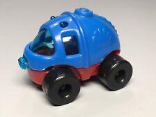 AUTOS: Blaulichtfahrzeuge - Fahrzeug mit Shell-Zeichen (Kennung GIODI) 1983