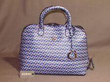 Guess Handbag G Cube DG4563060 Indigo