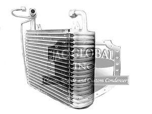 66 65 Cadillac Eldorado Deville Evaporator Coil Core EV6154 USA 3002152 3002740